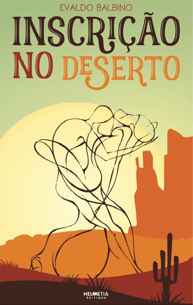 Inscrição no deserto