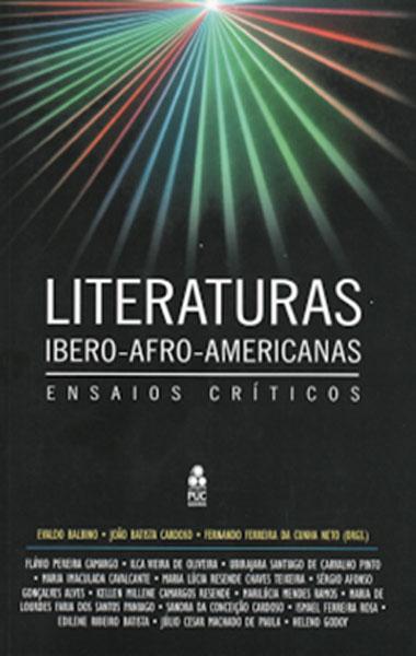 Literaturas ibero-afro-americanas – ensaios críticos